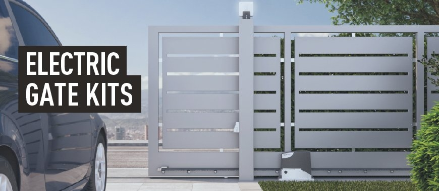Electric Gate Kits >> Electric Gate Kits Rolling Center