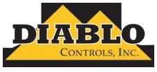 DIABLO CONTROLS Logo