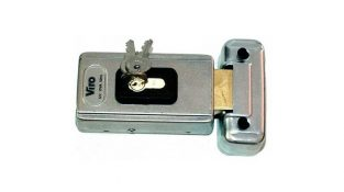 Viro PLA11 horizontal electric lock 12v