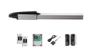 CAB one leaf kit for gates up to 5.0m per leaf 230v - Reversible (Hydro KSHD.50)