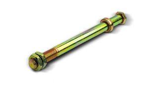 P 16/210 pin for folding doors H210mm