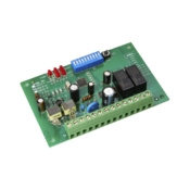 Procon LD213 dual channel card loop detector 24v