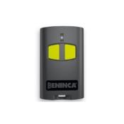 Beninca TO.GO.2VA 2 button rolling code transmitter
