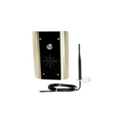 AES GSM-5AB architectural model vandal resistant GSM intercom kit without keypad