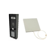 AES PRED2 WIFI IMPK architectural model WIFI intercom kit with keypad