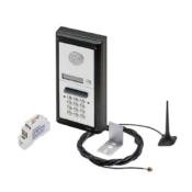Videx LTGSM4KC-1S one station GSM lite intercom with keypad