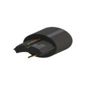 ASO KS2W resistor plug 8.2K for 15mm safety edges