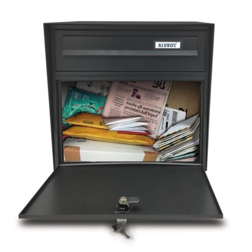 Plicobox Cassetta Postale Di Grandi Dimensioni